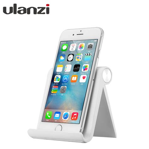 Room Smart Coat Iphone 7 universal cellphone table stand holder bracket phone