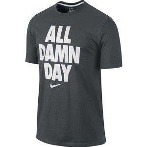 T Shirt Kaos Wanita Sometimes The Scariest Thing In The jual t shirt damn day nike b c di lapak market place bckj86