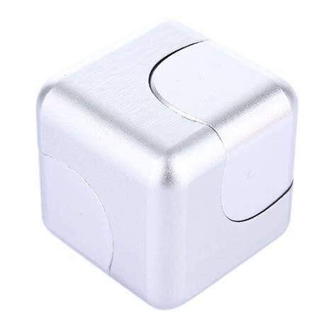 New Fidget Cube Fidget Spinner Cube Spinning Gyro fidget spinner square cube cubic desk toys focus gyro edc spinning kid gift ebay