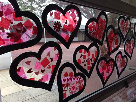 arts and crafts ideas for valentines day classroom valentine s day and craft louder than