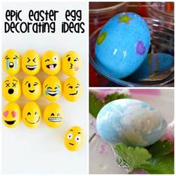 how to decorate eggs 37 epic ways to decorate your easter eggs crystalandcomp com