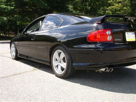 buy car manuals 2004 pontiac gto seat position control sell used 2004 pontiac gto base coupe 2 door 5 7l in bangor pennsylvania united states