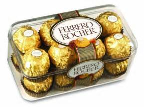 Ferrero rocher chocolates giftsmate