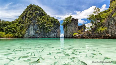 thailand hotels beautiful islands 3 lao ya island 3 cities you must visit in thailand indochinatours