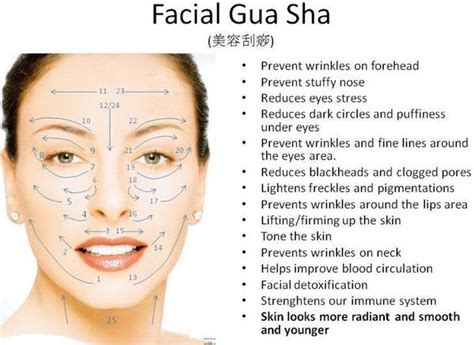 gua sha a step by step guide to a facelift books 1000 ideas about smooth skin remedies on