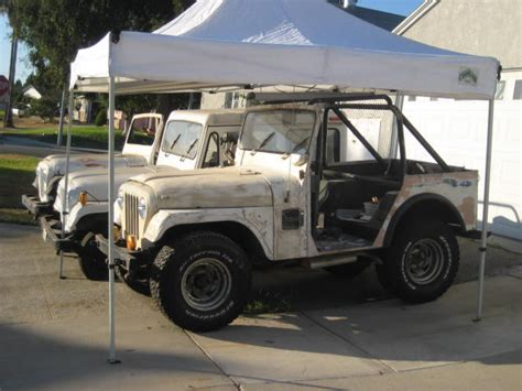 postal jeep conversion any other dj5 postal mail jeep owners