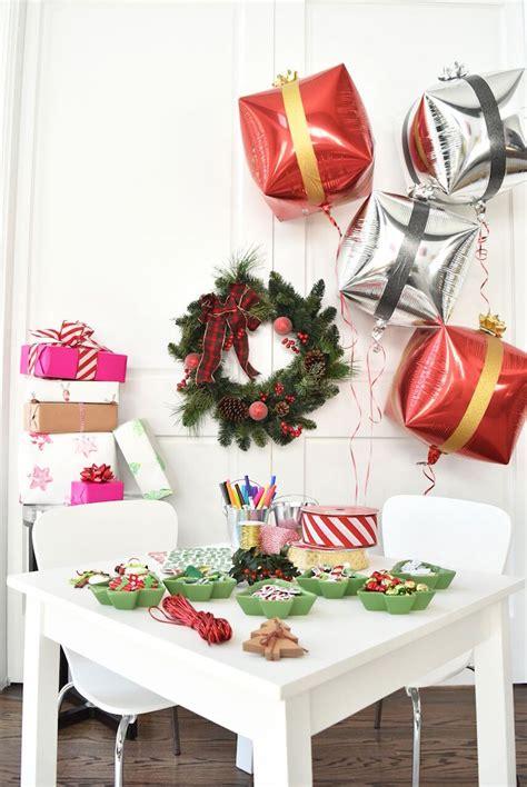 christmas party 2016 ideas kara s ideas diy gift wrap ideas kara s ideas