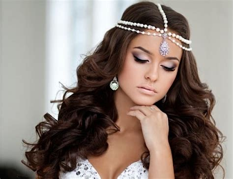 hairstyles for long hair glamour wedding hairstyles a guide to glamour modwedding