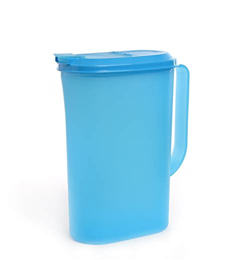 Pitcher 2 L Tupperware By Felrare buy tupperware aqua coloured jug 2l jugs