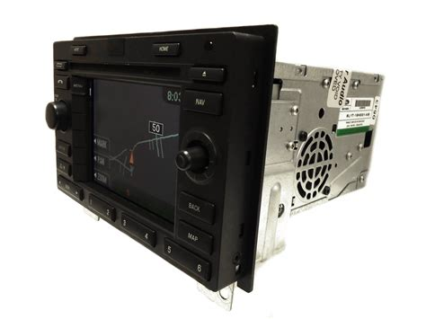 Unit Oem Sigra Calya N Play Gps 03 04 05 06 ford expedition navigation system gps radio stereo cd player oem nav ebay