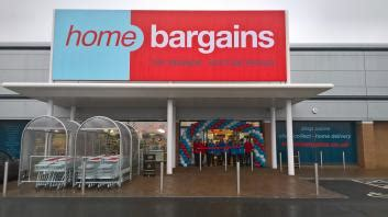 home bargains quay retail park lowestoft opening