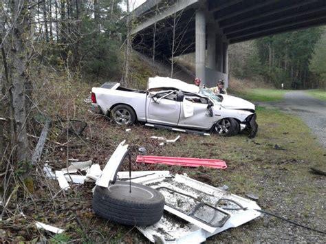 recent car crash articles fatal crash along i 90 problem may be factor