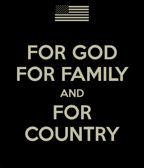 God Country for god for family and for country poster nathan hale
