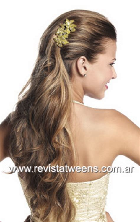 Imagenes Peinados De 15 A 241 Os