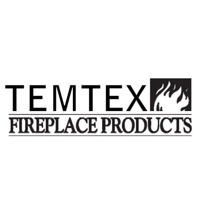temtex products inc fireplace parts fireplaces