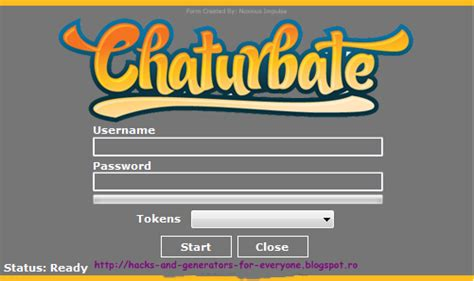 chaturbate apk 5 simple statements about chaturbate token generator explained webstertyjadbulww