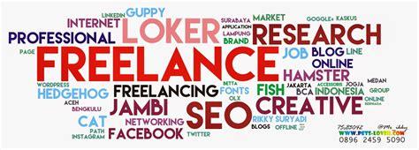 freelance layouter buku 2015 lowongan kerja freelance 2015 www jualguppy com sale