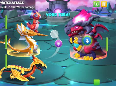 dragon legends game mania gameloft s dragon mania legends gets updated with lots of