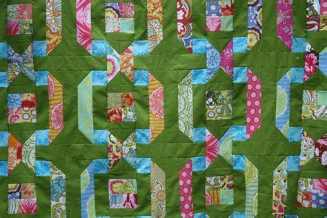 Patio Quilt Pattern Free Garden Paths Quilt Sew Sweetness