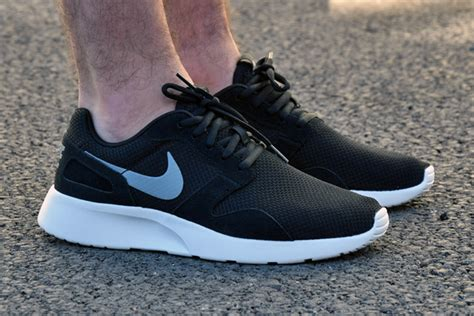 Nike Kaishi Run Black Grey nike kaishi run black where to buy