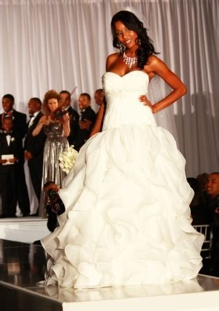 17 Best images about MY FAIR WEDDING WITH DAVID TUTERA on