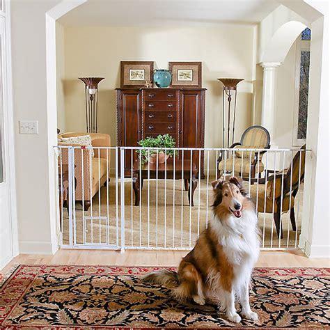 petsmart gates carlson pet products maxi walk thru pet gate doors gates