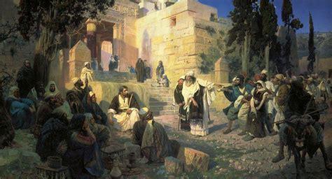 More From 8 by христос и грешница поленова картина кто из вас без греха