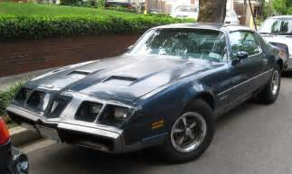 2007 Pontiac Firebird Pontiac History 1967 To 2002 Pontiac Firebird Carsinfox