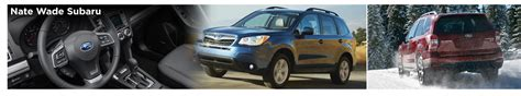 Cpo Subaru by 2016 Subaru Certified Pre Owned Forester Model Features