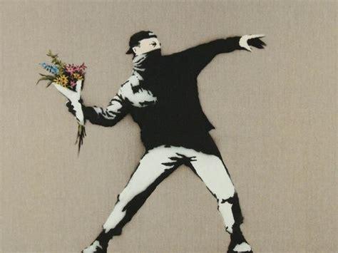 artist banksy biography london s best walks walking in london time out london
