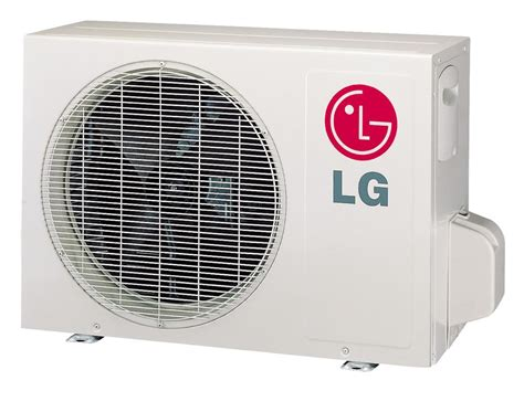 Lg Ac Dual Cool Eco Inverter 2 Pk T19emv In Outdoor Unit Only buitenunits centercon