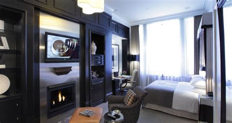 Beacon Room by The Bromfield Suites Xv Beacon