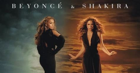 Beyonce Shakira Beautiful Liar by J R S 101 10 Year Anniversary Post Beyonce