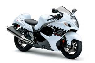 Suzuki Hayabusa 2017 Suzuki Hayabusa Gets New Colours In India