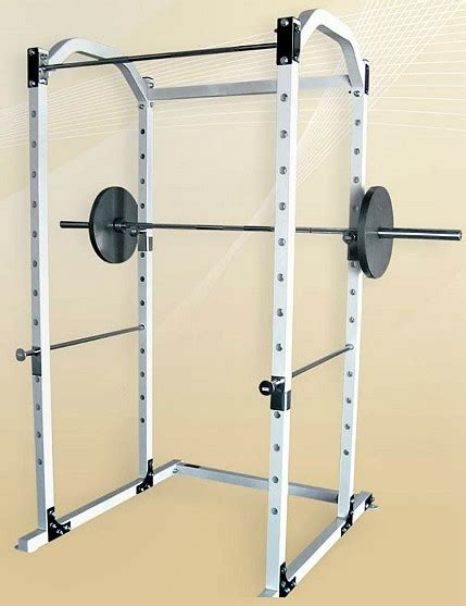 commercial power rack by yukon fitness fitness destination