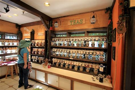 Mickeys Pantry by The Spice And Tea Exchange Photo 2 Of 6