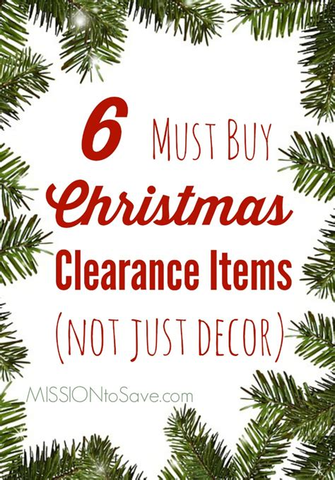 christmas lights sales clearance 6 must buy christmas clearance items and i m not just