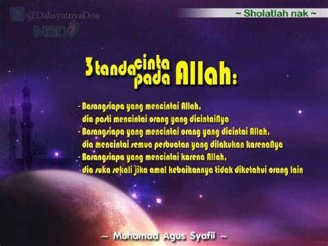 film motivasi cinta islami 3 tanda cinta pada allah motivasi islami pinterest