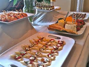 cocktail party food jenny steffens hobick holiday cocktail party light bite