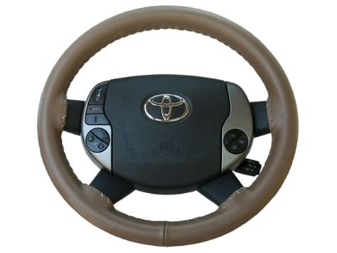 steering wheel upholstery wheelskins leather steering wheel cover car truck