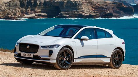 jaguar electric 2020 new electric suvs trucks coming in 2019 2020