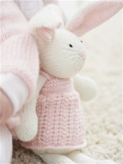 free knitting pattern bunny more bunnies to knit 19 free patterns grandmother s