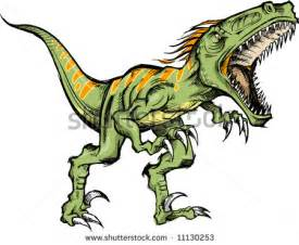 raptor vector stock images royalty free images amp vectors
