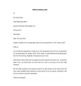 hr invitation letter template 18 free word pdf documents free premium templates
