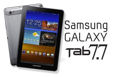 Samsung Android Tablet Galaxy Tab 7 7 samsung galaxy tab 7 7 android authority