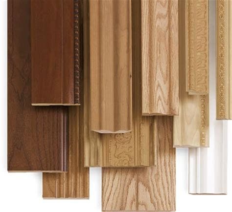 Cabinet Trim Moulding by Nickell Cabinet Mouldings