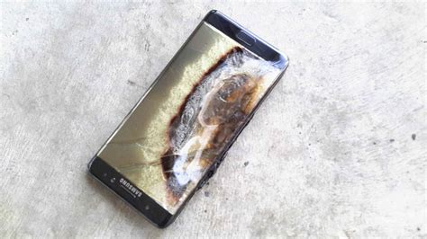 check   galaxy note  battery  safe