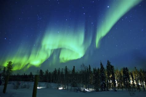 northern lights alaska time of year 10 places to see the northern lights in alaska canada