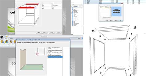 100 planit kitchen design software cabinet vision over 100 updates in latest cabinet vision v9 furniture
