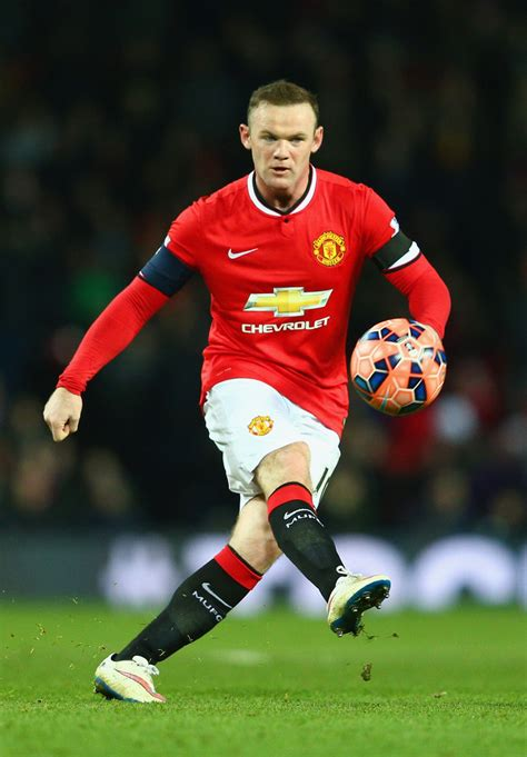 manchester united wayne rooney gm38 wayne rooney photos photos manchester united v cambridge